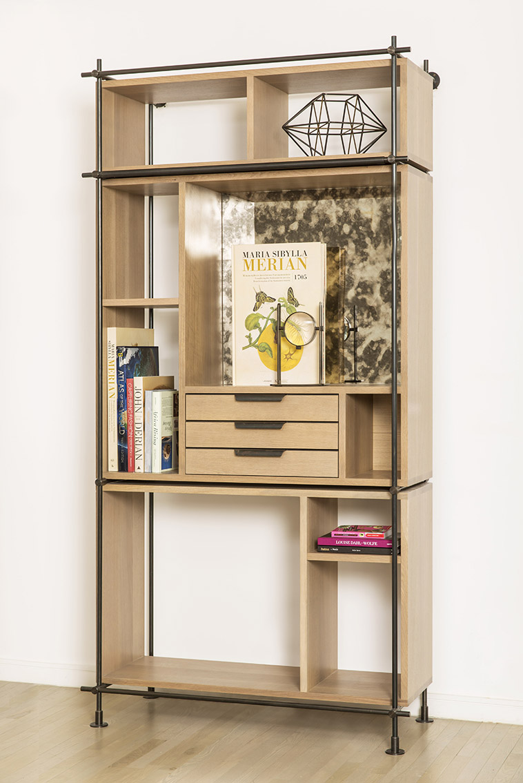 The Collector S Shelving System
