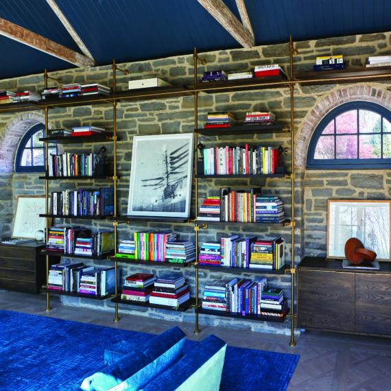 Amuneal Designed   The Loft Shelving System   Amuneal ...